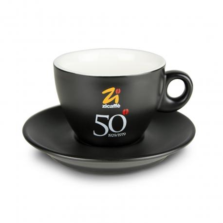 Cinquantenario cappuccino cup