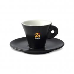Tazzina caffè nera