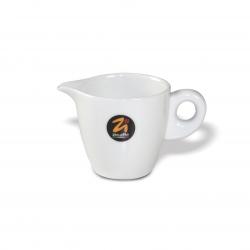Small porcelain milk jug