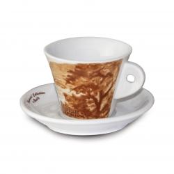 Tramonti espresso cups collection