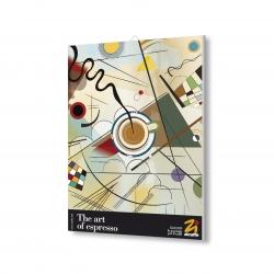 Quadrotto Art of Espresso