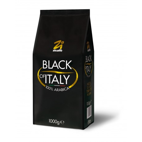 Black of Italy